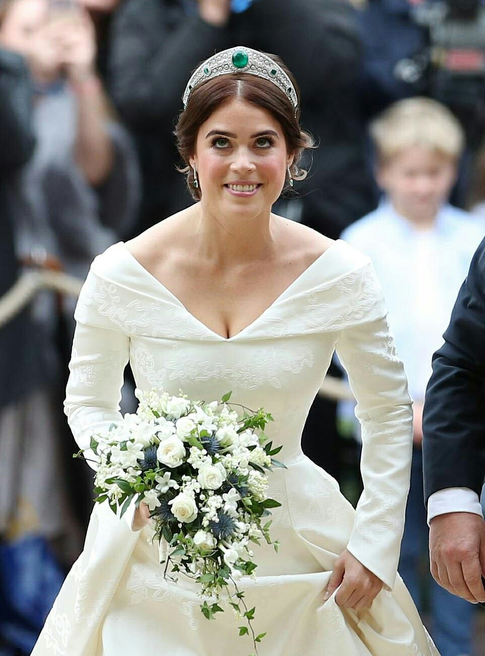 The Wedding of Princess Eugenie of York to Jack Brooksbank