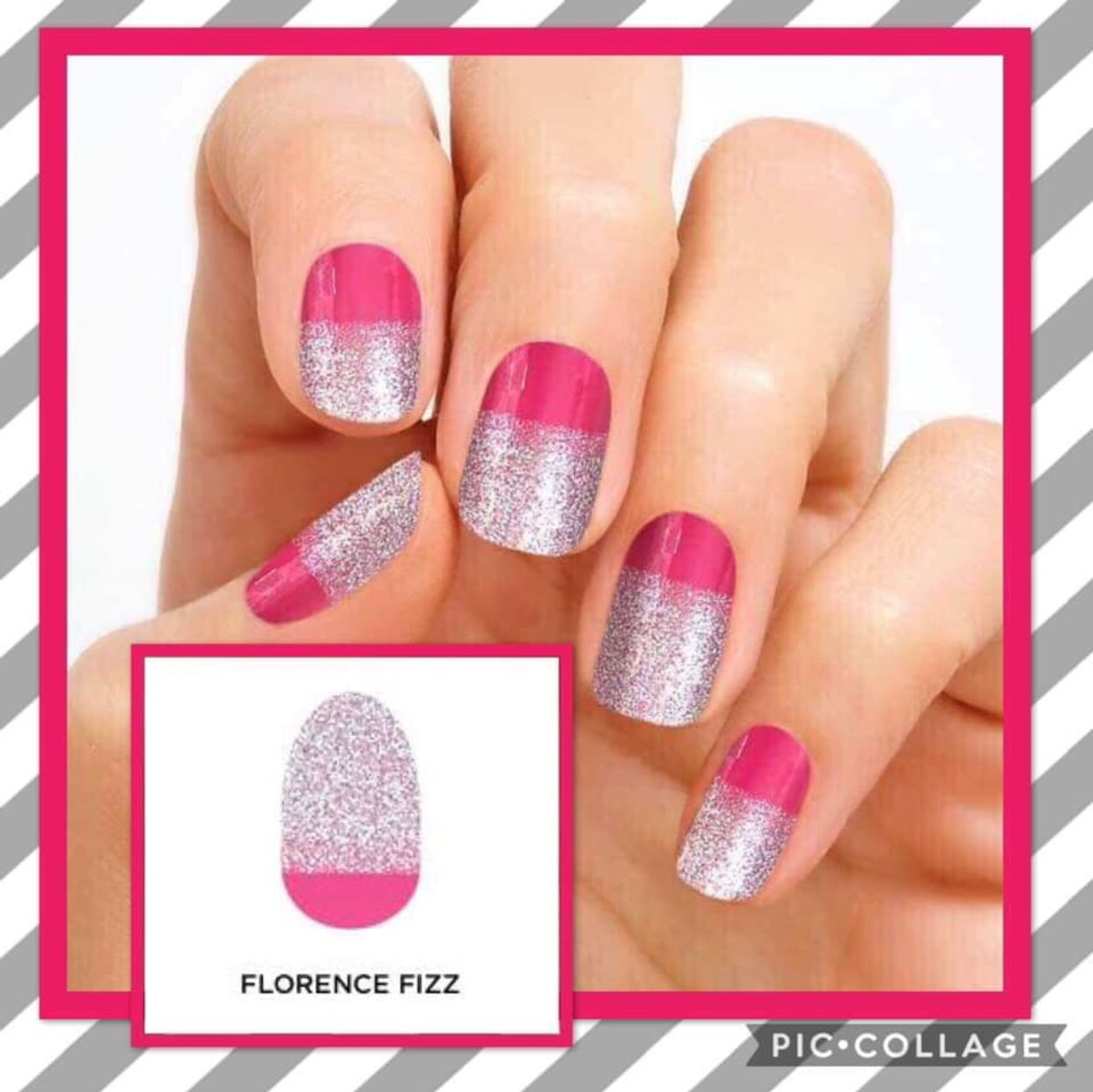 Florence FizzColor Street Valentines Day Collection! B3G1
