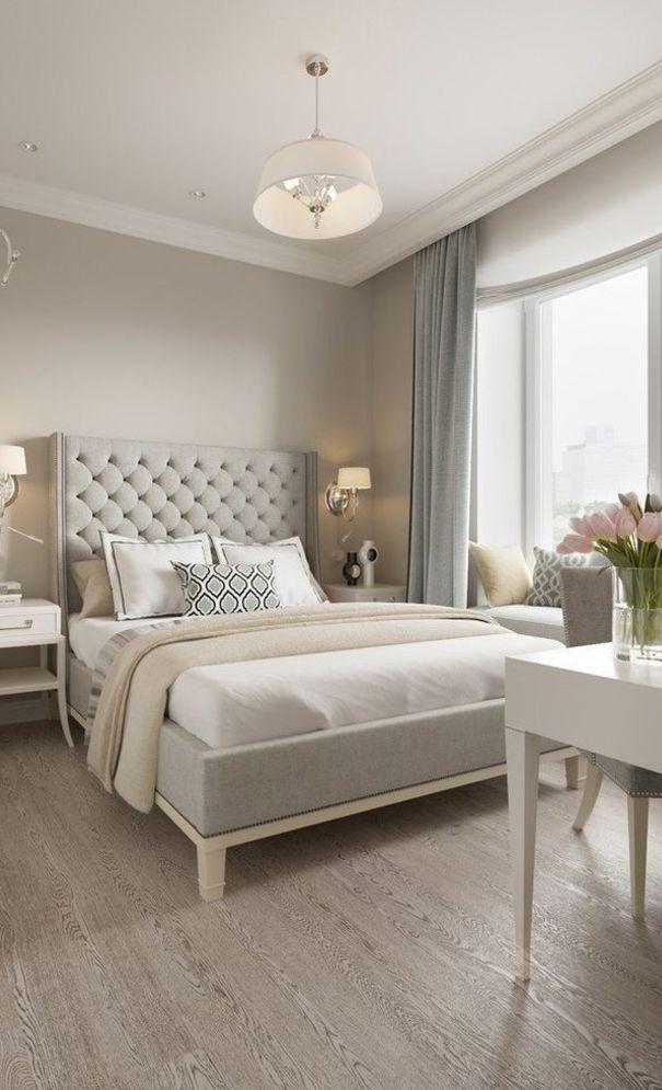 59 New Trend Modern Bedroom Design Ideas For 2020 Part 12