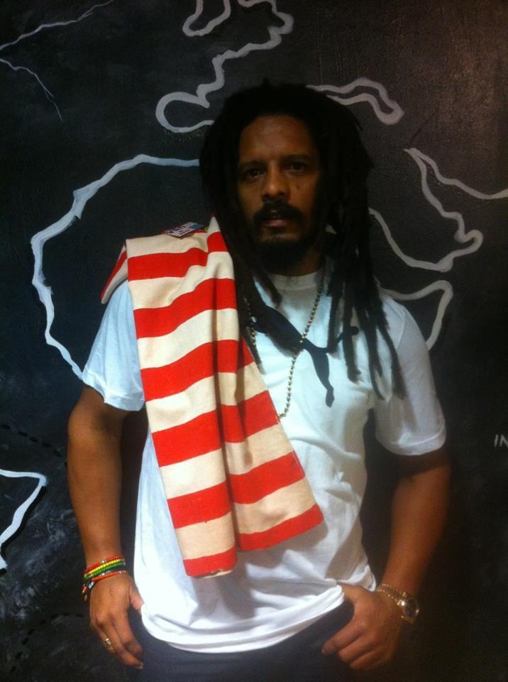 Rohan Marley X LFANT Dead Rbbts