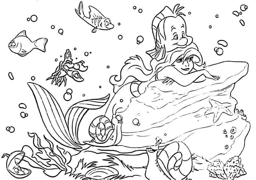Malvorlagen Arielle Die Meerjungfrau Ausmalbilder Von Arielle Malvorlagen Windowcolor Zum Drucken Malvorlage Hase Malvorlage Prinzessin Ausmalbilder