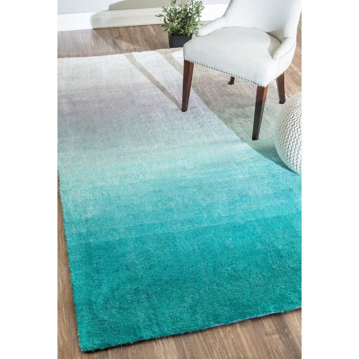 You Ll Love The Sivir Turquoise Area Rug At Wayfair Great Deals On All Décor Products With Free Shipping On Most Stuff Even Th Rugs Area Rugs Turquoise Rug