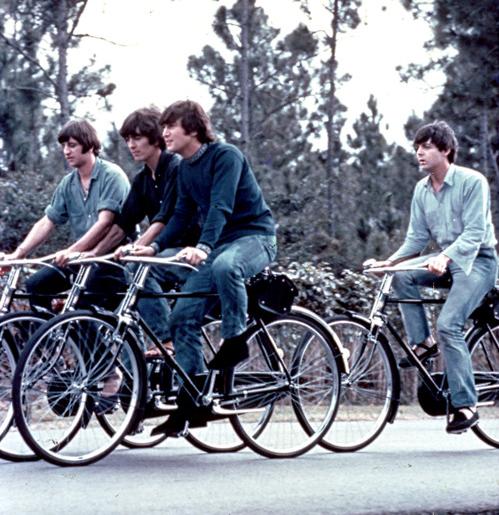The Beatles (in Help!)
