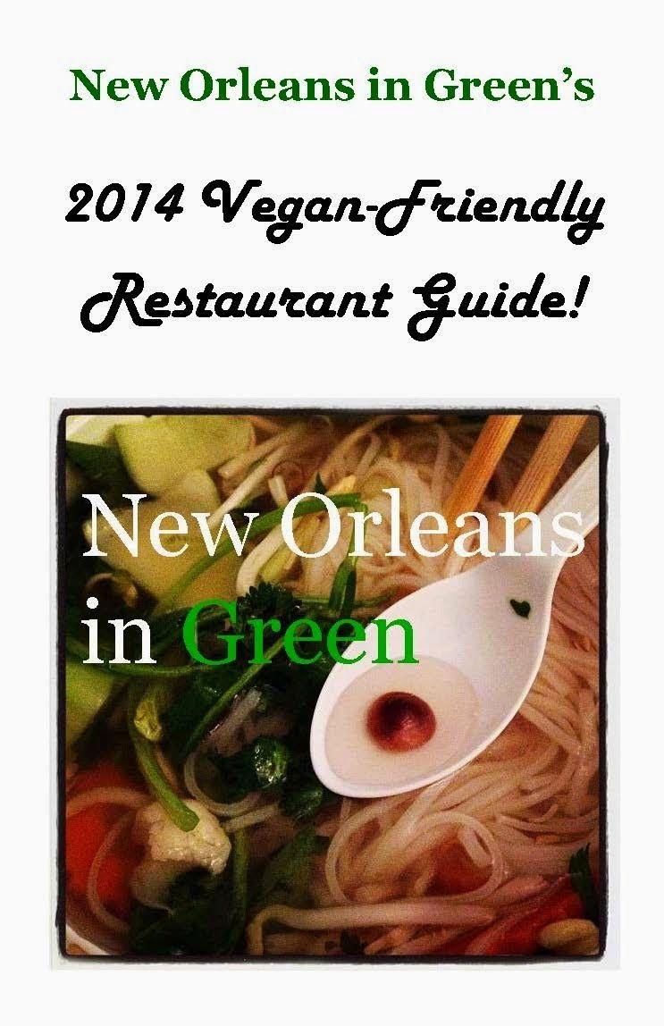 Vegan Restaurants In New Orleans Vegan Friendly Restaurants Restaurant Guide Vegan Friendly