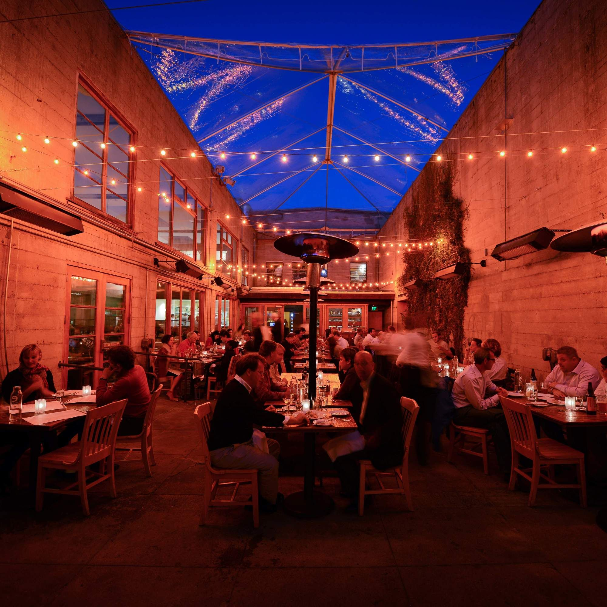 Everything You Need To Know About Outdoor Dining In Sf San Francisco Dinner San Francisco Restaurants San Francisco Travel