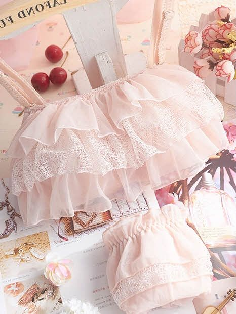 4afa7f5959bc Kawaii Lingerie Shopping | Projects to Try | Lingerie, Kawaii ...