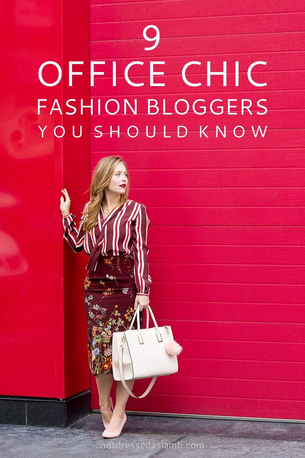 4047167245ee Workwear: 9 Office Chic Fashion Bloggers You Should Know | Not Dressed As  Lamb - Over 40 Fashion Blog