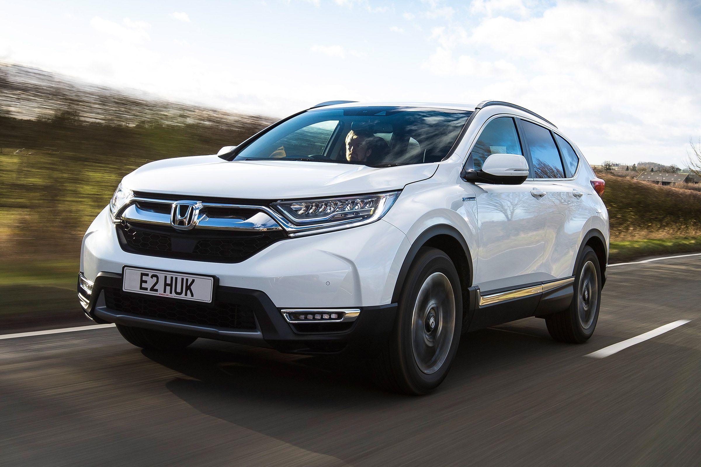 Car Industry Latest News Updates Autodeals Pk In 2020 Small Suv Cars Honda Cr Honda Crv