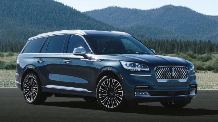 The Top 10 Suvs To Look Out For In 2020 Lincoln Aviator Luxury