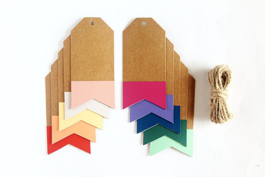 13-Creative-Paint-Chip-Craft-Projects3.jpg (1024×683)