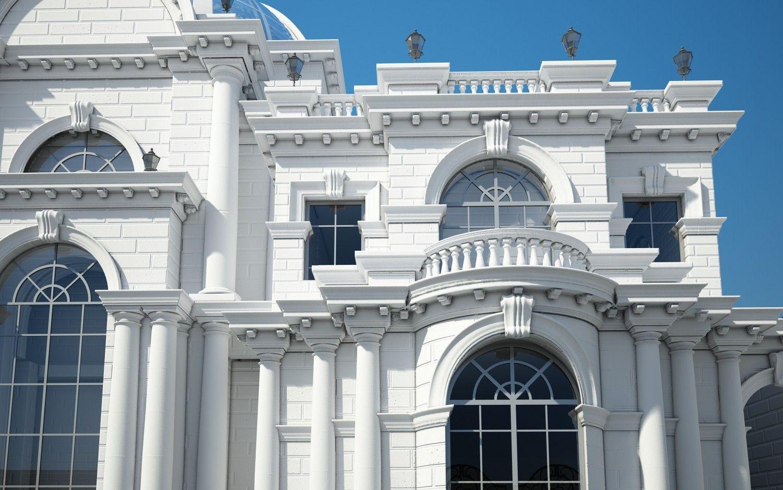 classic villa max | luxury classic villa | Pinterest ...