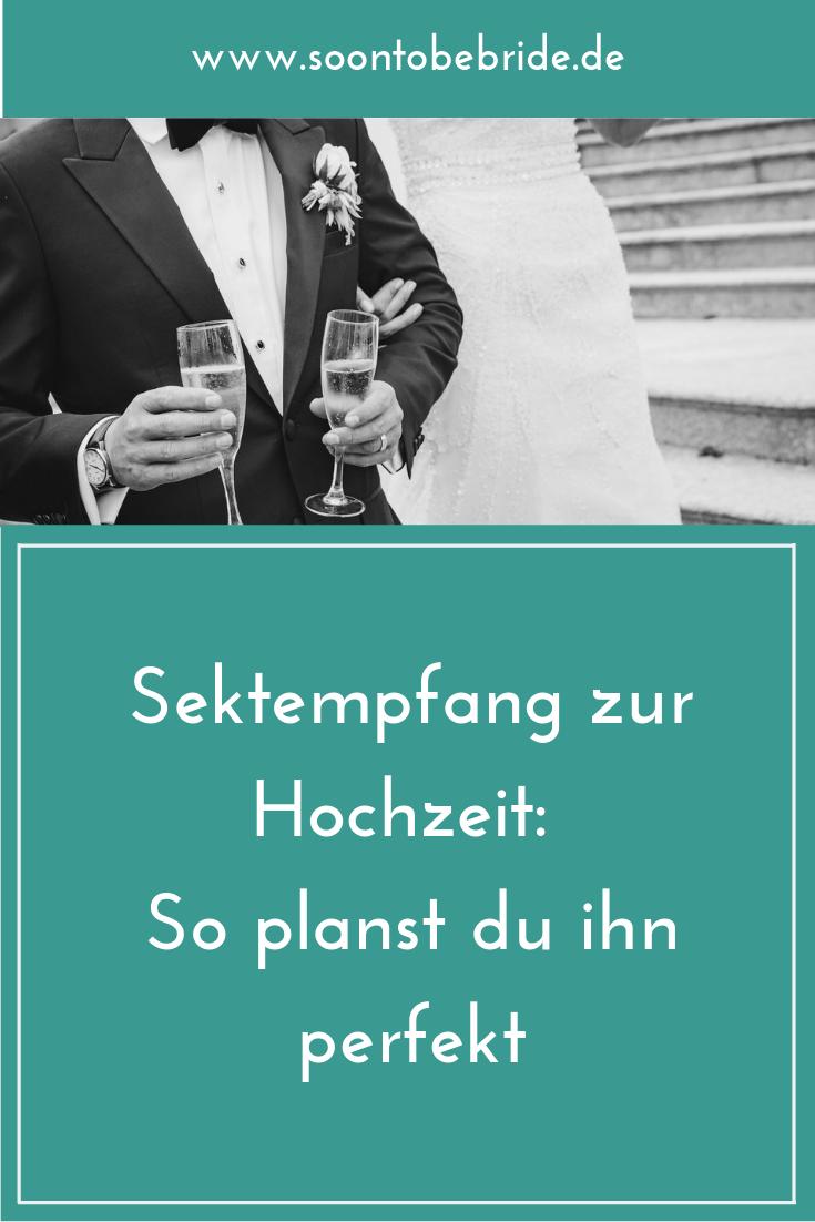 Sektempfang Zur Hochzeit So Planst Du Ihn Perfekt Sektempfang Hochzeit Sektempfang Empfang