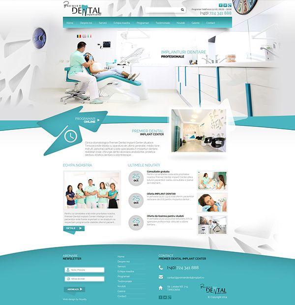 dentist websites