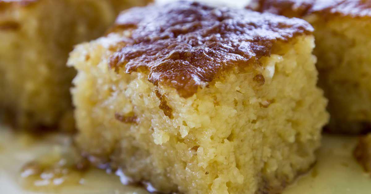 طريقة عمل البسيمة السهلة Recipe Greek Desserts Desserts Dessert Shop