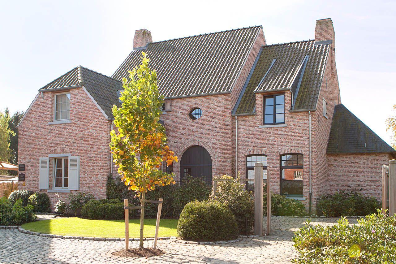 Beautiful home huizen holland house home en building for Kleine huizen bouwen