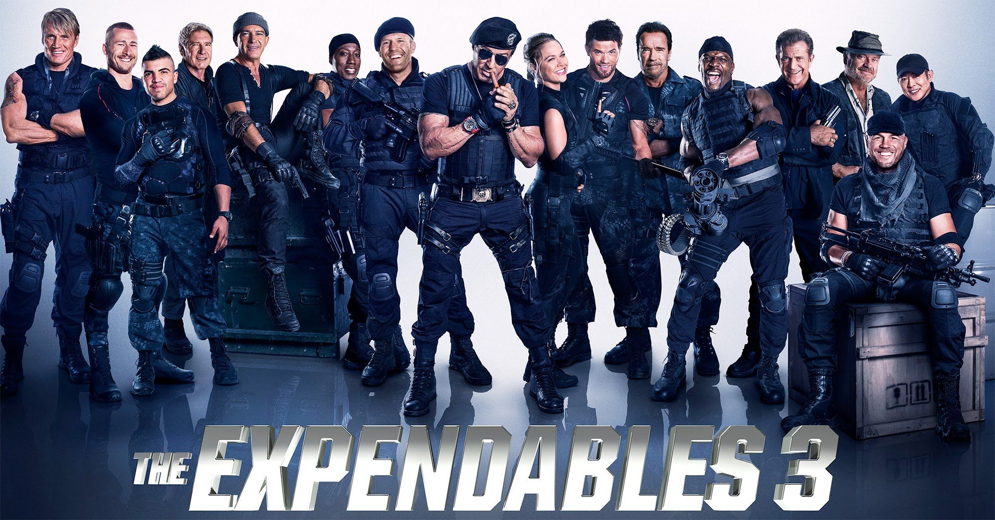 Ex3 Bloopers X Hollywood Action Movies The Expendables Sylvester Stallone