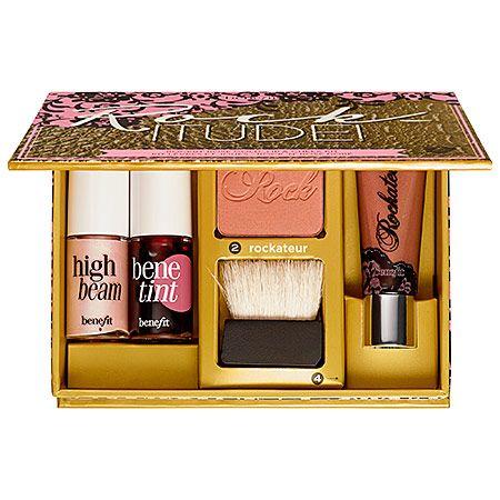Rockitude Lip & Cheek Kit - Benefit Cosmetics | Sephora