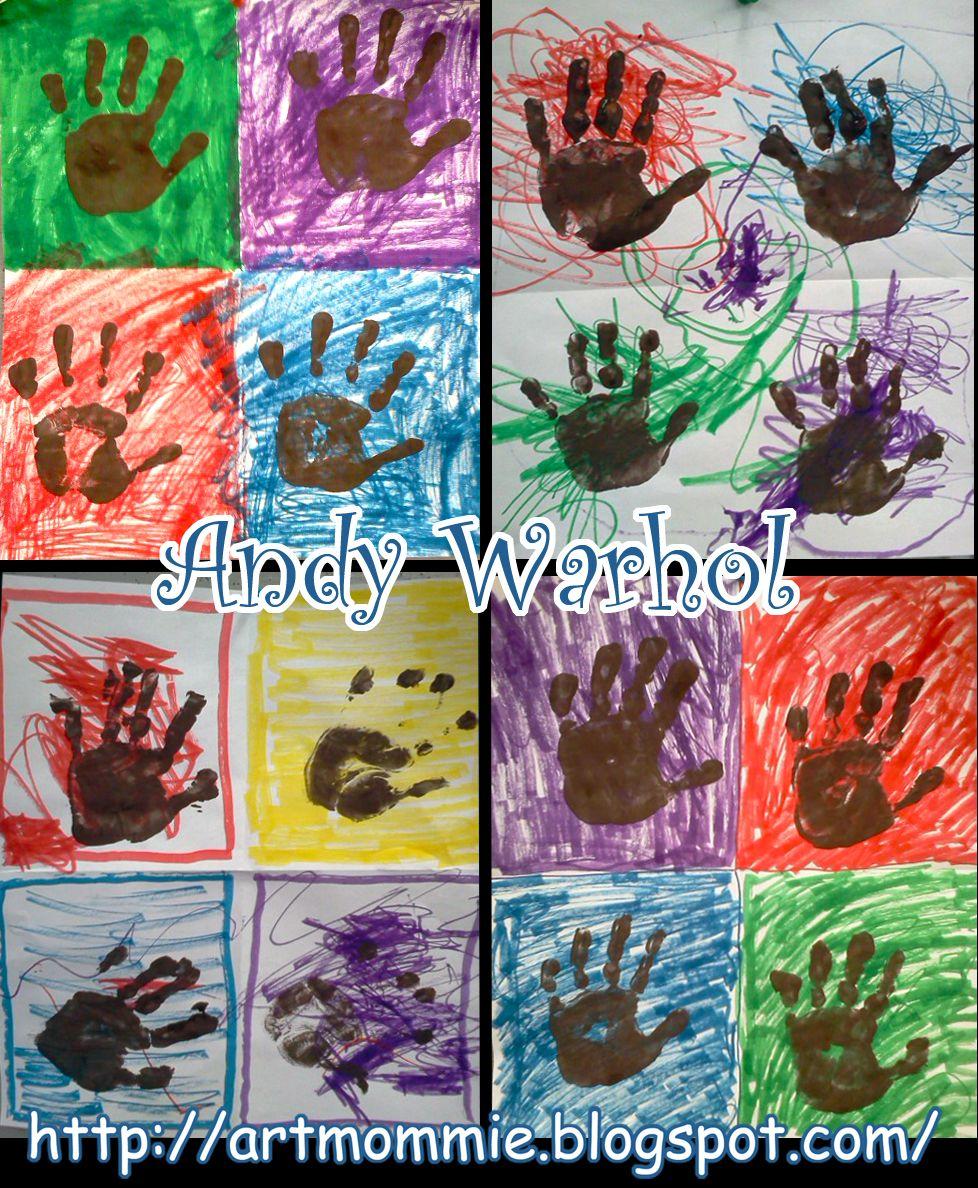 Preschool Art Week 4 Preschool Art Art School Inspiration Toddler Art