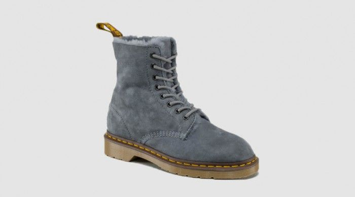 I am thinking these would look lovely on my feet this winter!    Dr Martens Canada - ARIES - Boots - By Product - WOMENS