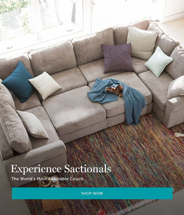 Lovesac Sactionals Modular Furniture Amp The Original