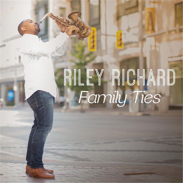 Family Ties - Single by Riley Richard on Apple Music