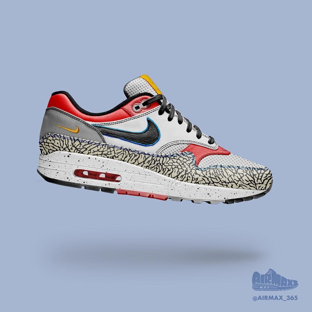 Faut il acheter la Nike Air Max 90 BSMNT Velcro Swoosh