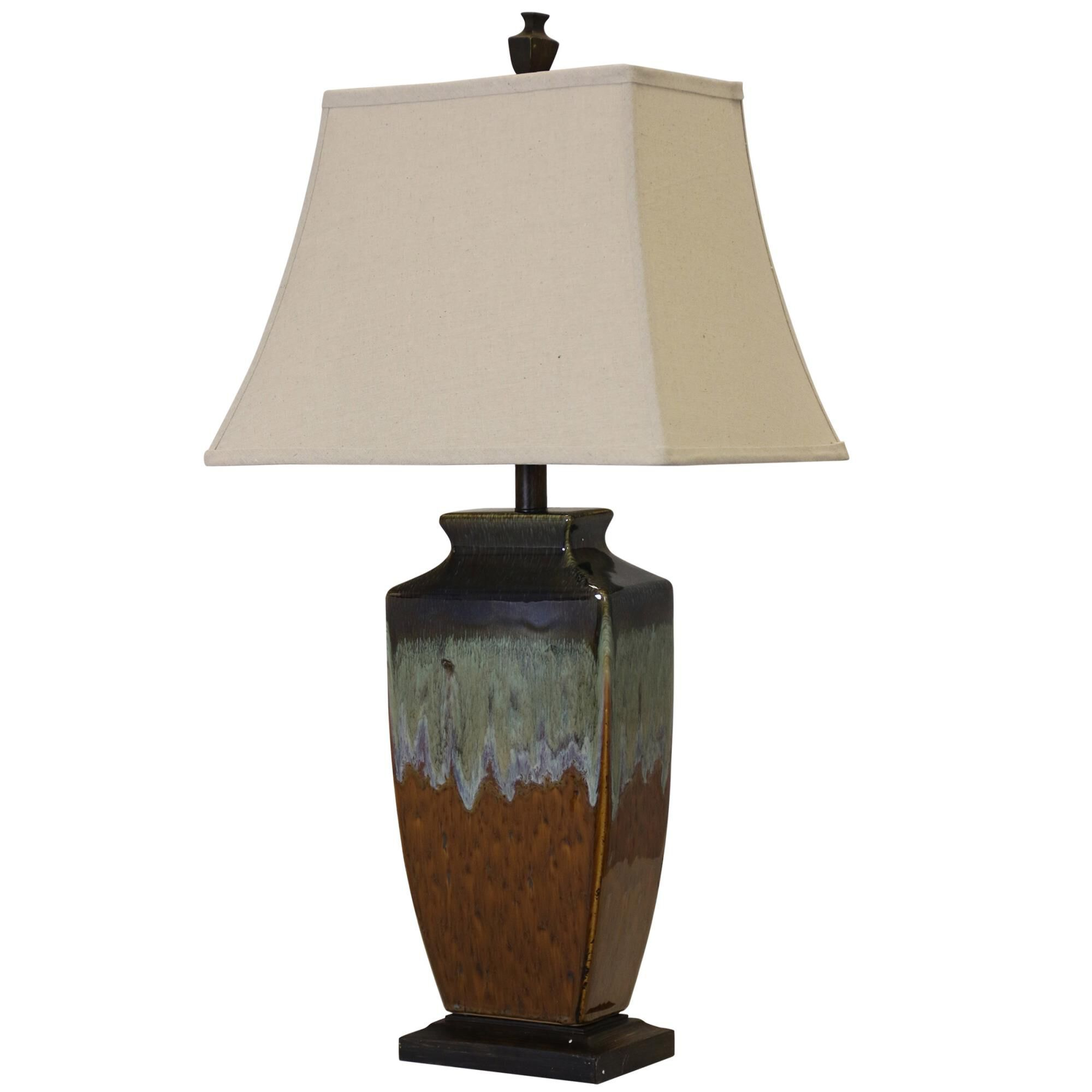 32 Inch Table Lamp Capitol Lighting In 2021 Ceramic Table Lamps Lamp Turquoise Table Lamp