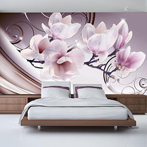 85 Wohnzimmer Tapeten Ideen: Vlies Fototapete 50x39 Cm