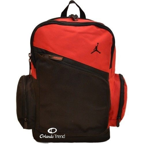 3912d790344e ... Nike Air Jordan Backpack 15 ...
