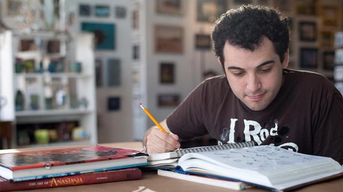 Kisah Film Terbaru Life Animated Dokumenter, Film baru, Film