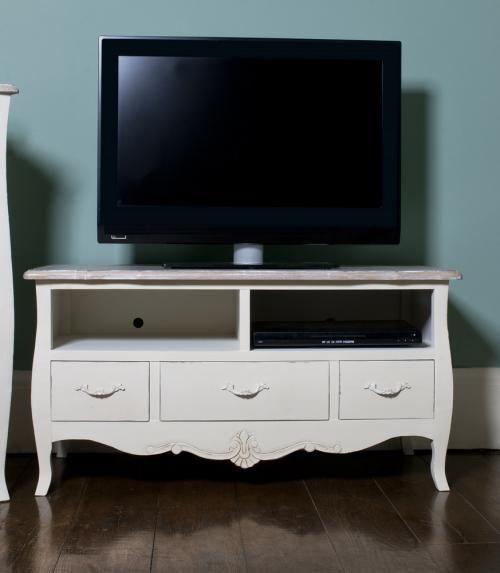 Vintage Country Cream Tv Cabinet Mm17755 01 Jpg 500 573 Living