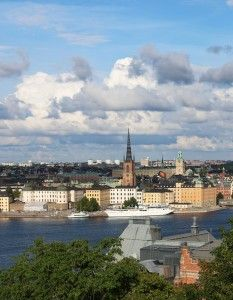 TOP 5 : lieblingsläden stockholm