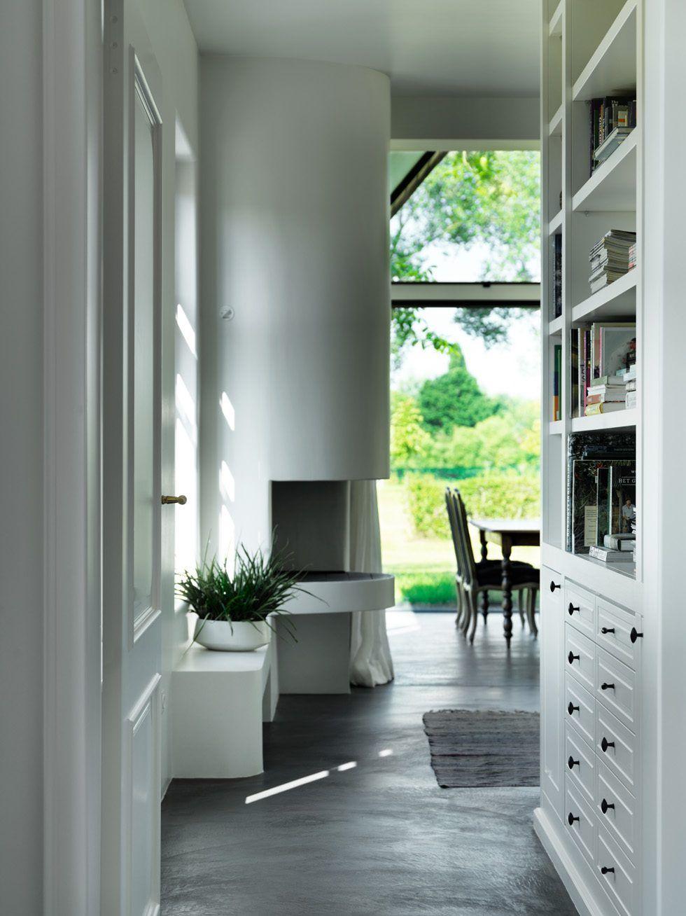 Minimalist House 85 Design: Interior Design