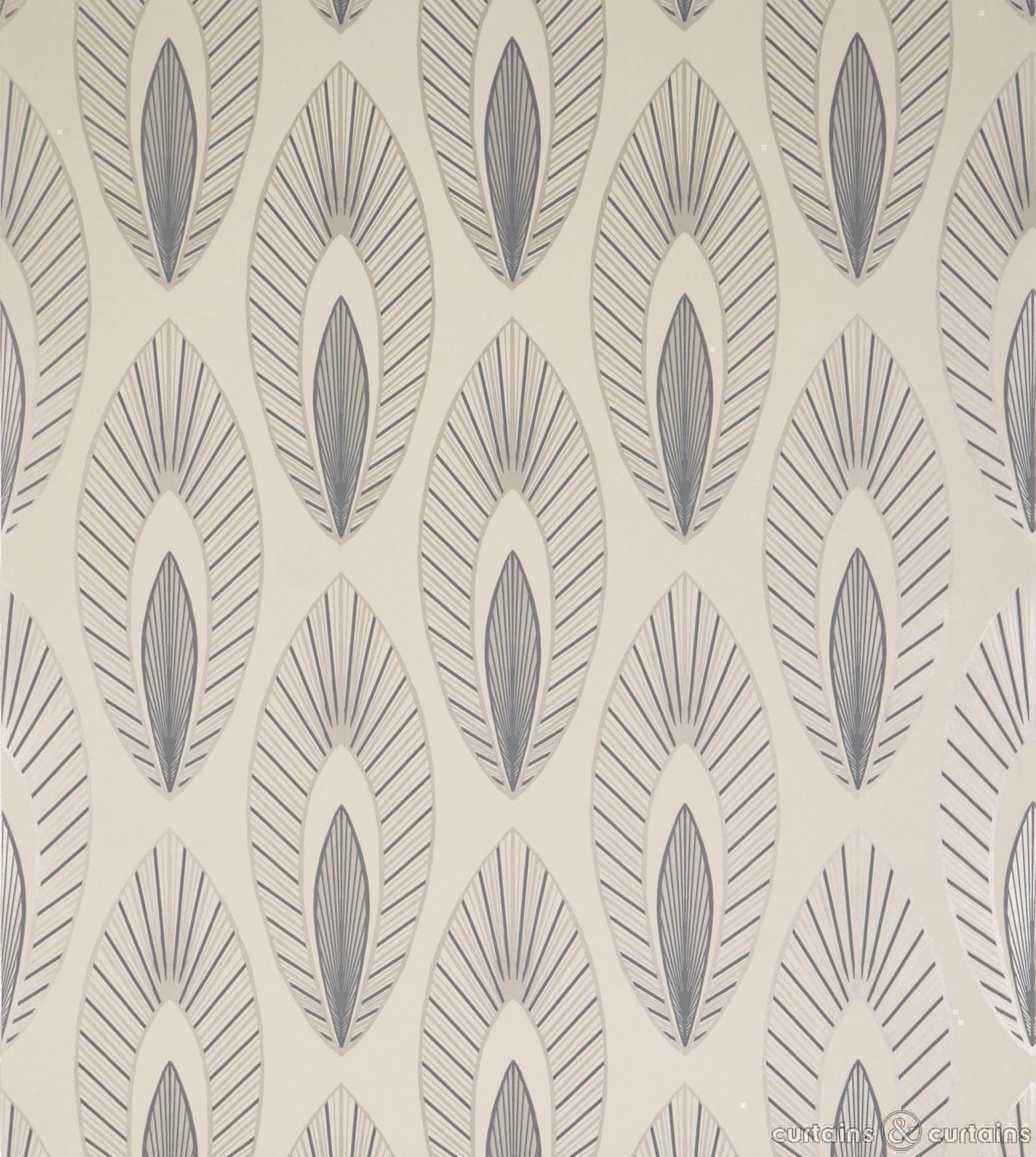 Wallpaper Pattern Modern 608 Background Desktop Leaf