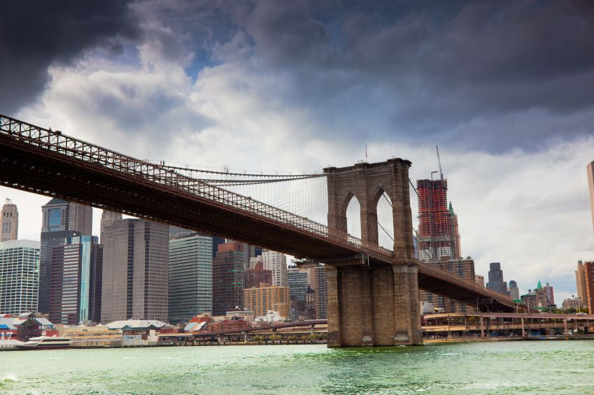 The Best Brooklyn Attractions Brooklyn Brooklyn Travel Nyc Landmarks