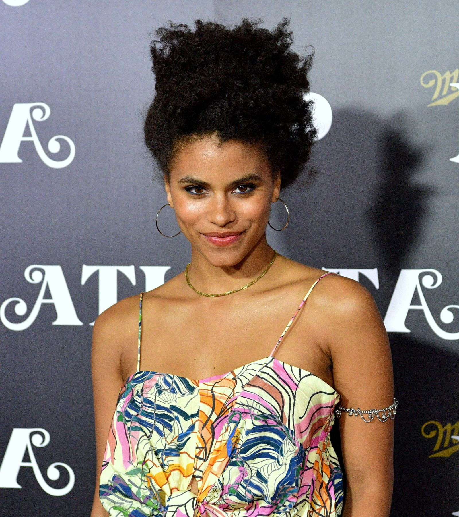 Fappening Zazie Beetz nude (97 photos), Topless, Cleavage, Instagram, in bikini 2018