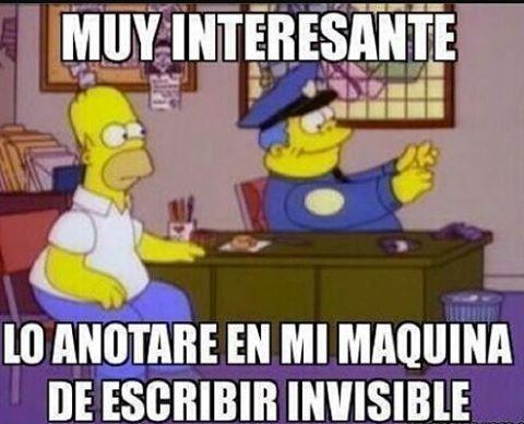 Peppa Loca Redepeppa Twitter Memes De Homero Memes De Los Simpson Memes