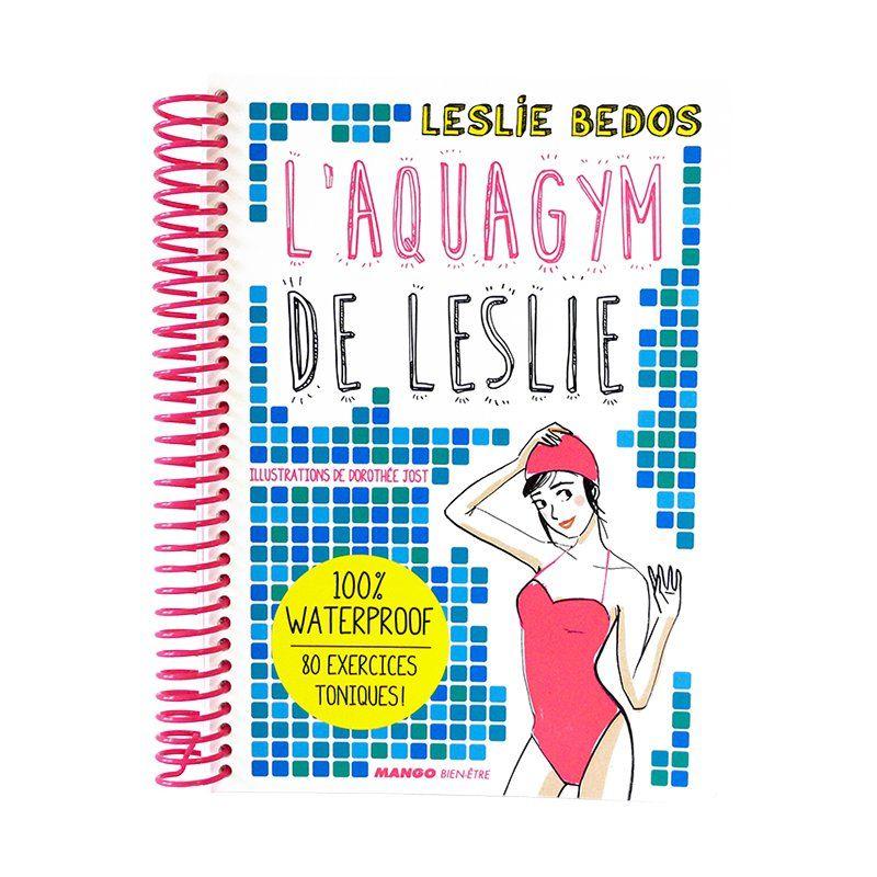 L Aquagym De Leslie On S Y Met Sante Et Bien Etre
