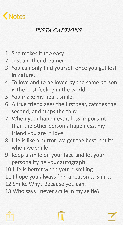 Instagram Captions Instagram Bio Quotes Cute Quotes For Instagram Funny Instagram Captions