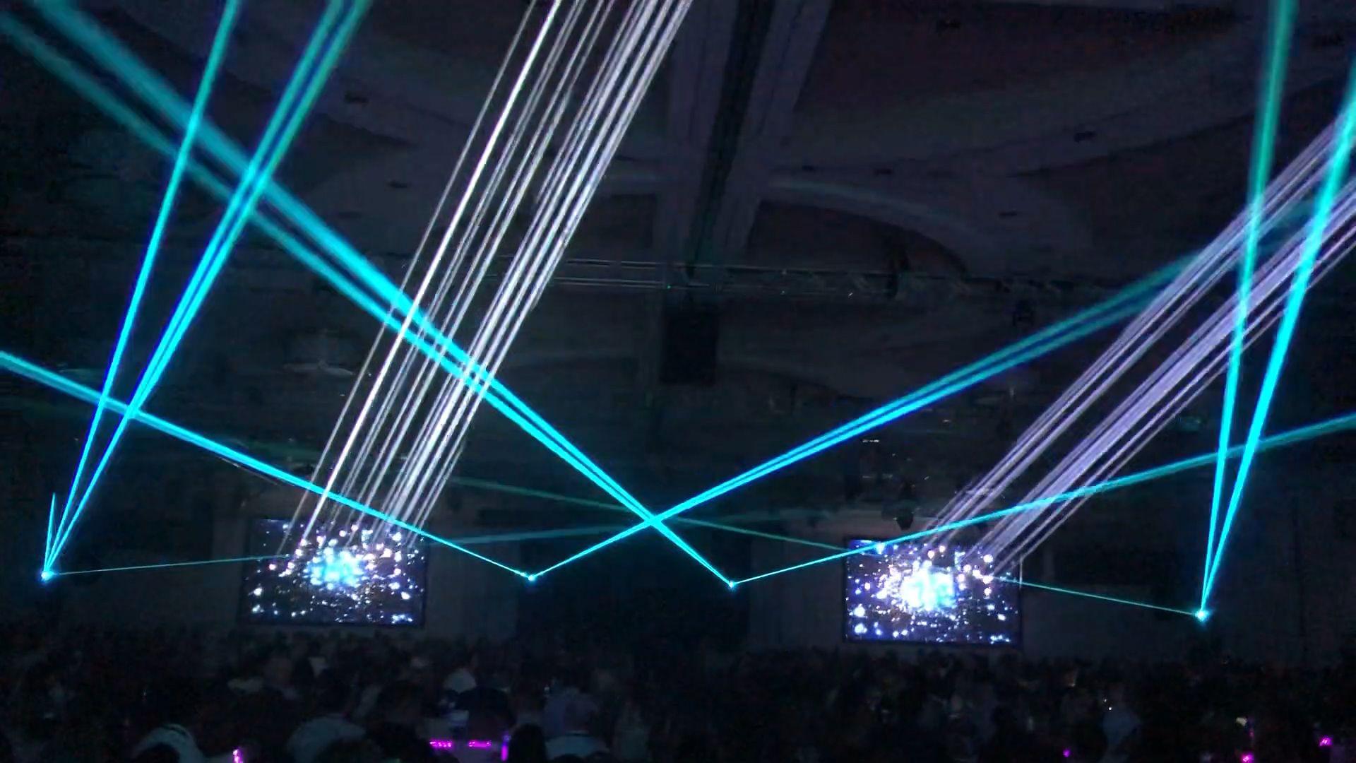 Laser Light Show For Corporate Event Laser Lights Light Show Laser Show