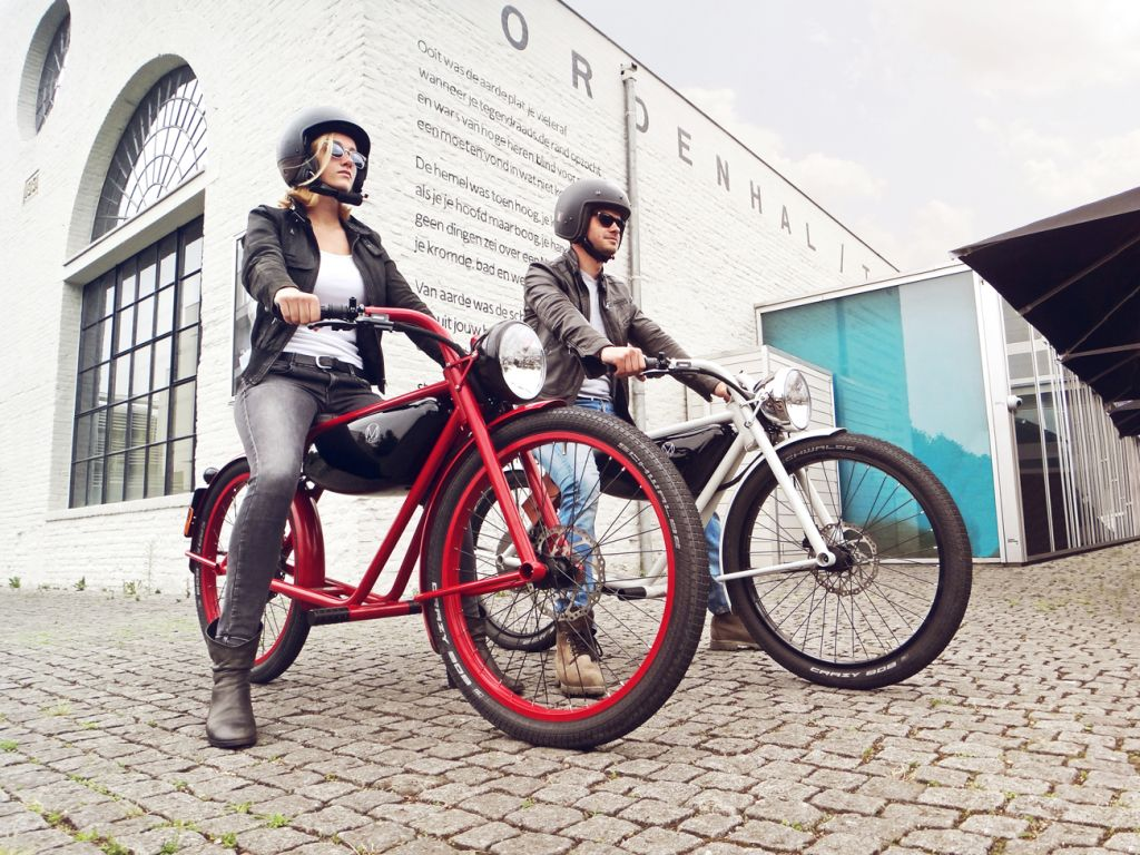 The Retro Electric Moped That S Taking Over Europe Electric