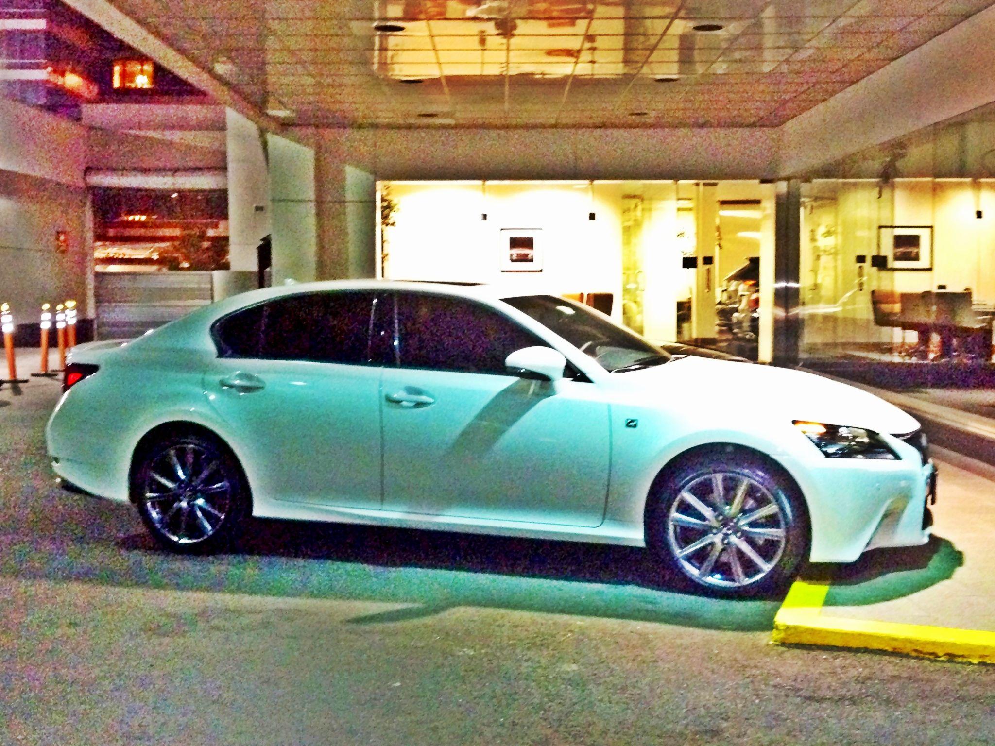 Lexus 2013 GS 350 F Sport Automobile, Vehicles, Cars