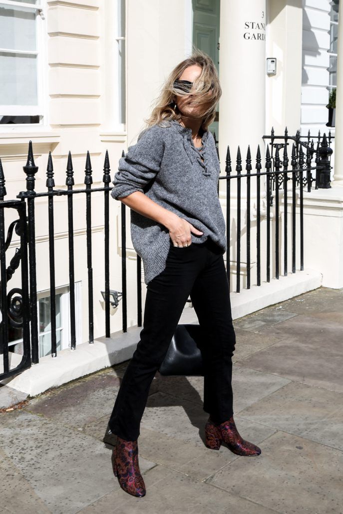 Why Lucy Williams of Fashion Me Nows Style Is the Best