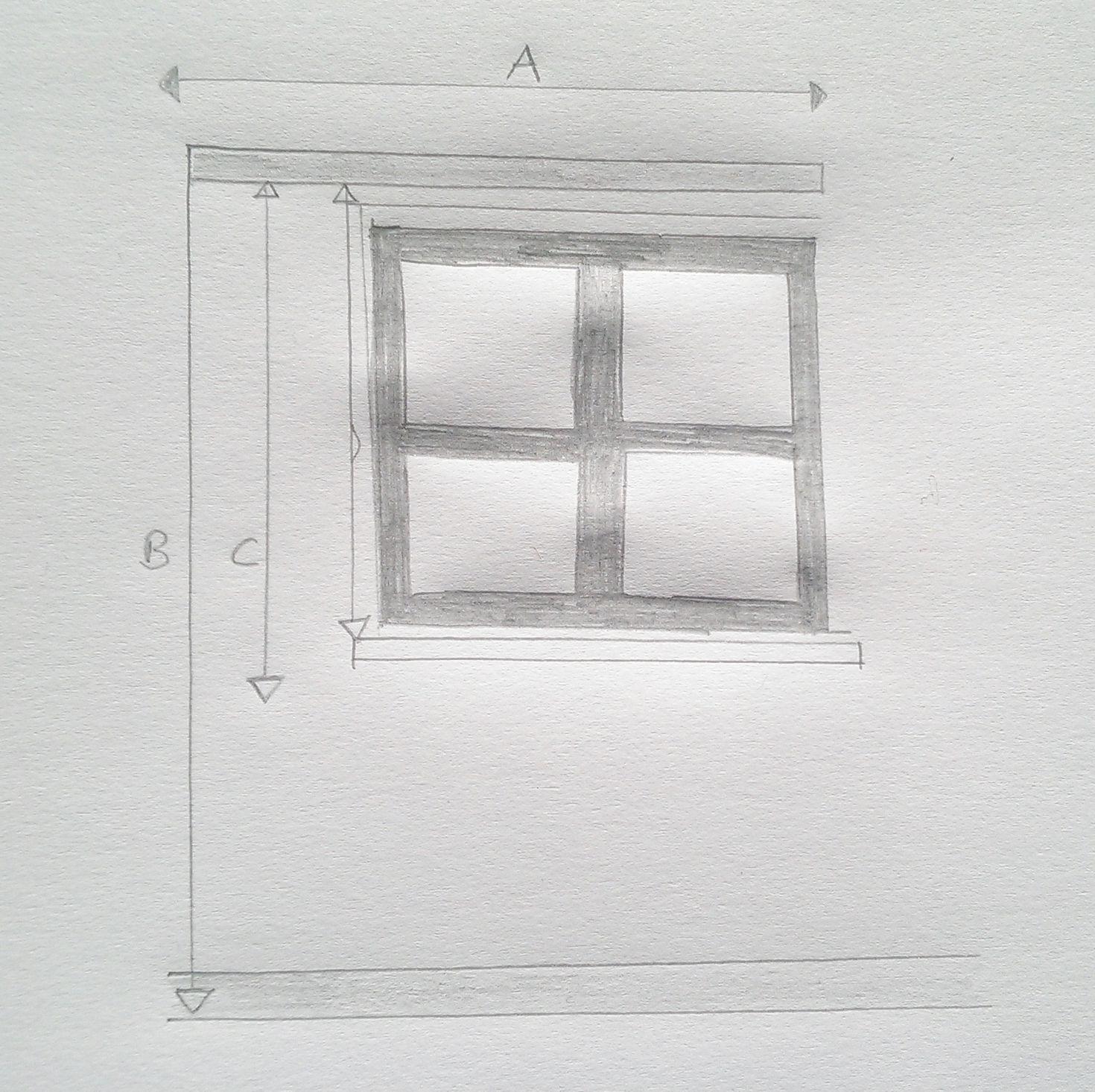 vorh nge selbst n hen eine ausf hrliche anleitung mit verschiedenen aufh ngel sungen sewing. Black Bedroom Furniture Sets. Home Design Ideas