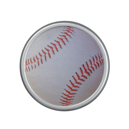 Slanted Baseball Speaker Bluetooth Speakers Speaker Baseball