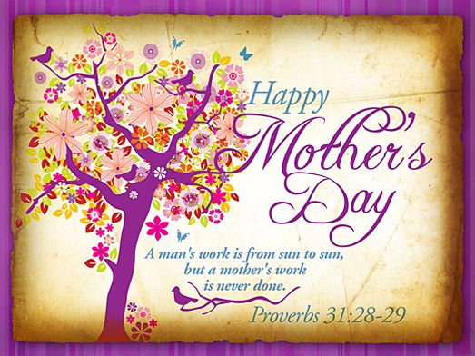 Bible Quotes For Mothers Day Delectable Trinity Bible Church Happy Mother's Day Happy Mother's Day  Gems . 2017