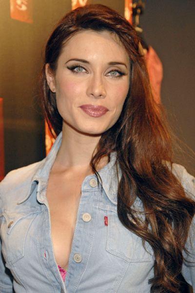 Pilar Rubio Born March 17 1978 Torrejon De Ardoz Madrid Spain
