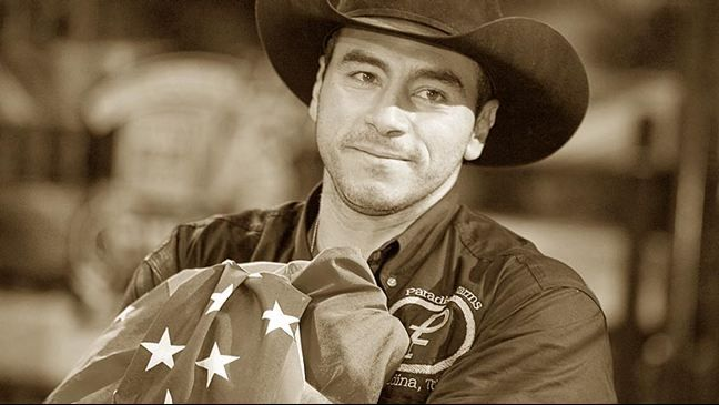 Adriano Moraes did much more for the sport of bull riding ... Adriano Moraes Bull Rider Today