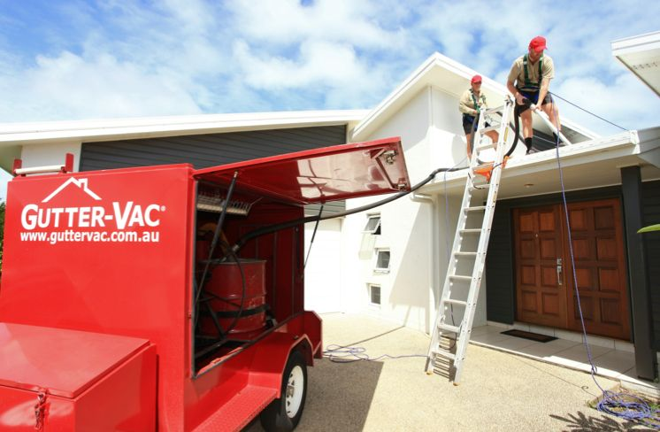 Gutter Vac Bundaberg Offers Professional And Courteous Vacuum Cleaning Of Commercial And Domestic Gutters Roofs Solar Pv P Gutter Vac Cleaning Gutters Gutter