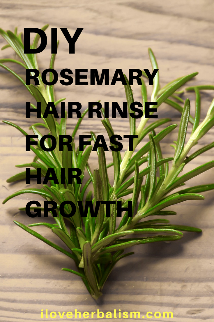 pictures How Does Rosemary Help In Hair Growth